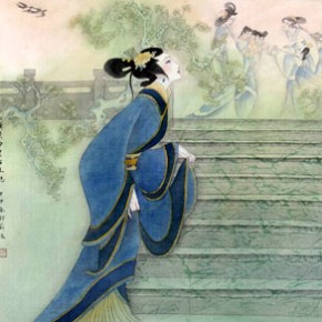 Wang Zhi, Empress of Emperor Jing of the Han Dynasty