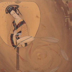 Lady Ban, Consort of Emperor Cheng of the Han Dynasty