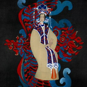 Ma, Empress of Emperor Taizu of the Ming Dynasty