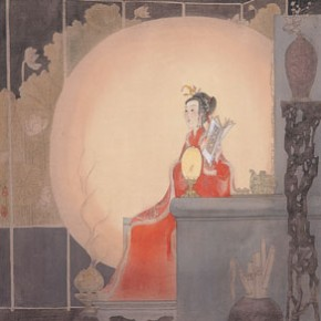 Zhang, Empress of Emperor Xizong of the Ming Dynasty